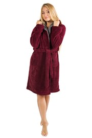 Дамски халат Mary