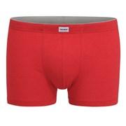 Мъжки боксерки CECEBA червени 3XL plus