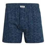 Мъжки шорти CECEBA Pure Cotton сини