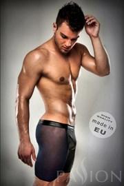 Мъжки еротични боксерки