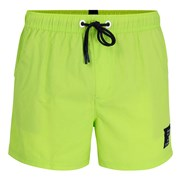 Мъжки бански шорти CECEBA Neon Green