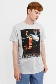 Мъжка фланела MF Basketball