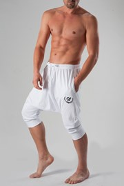 Унисекс 3/4 панталони тип потури GERONIMO
