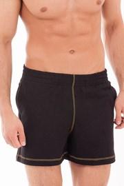 Мъжки спортни шорти MF Black