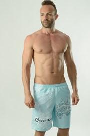 Мъжки бански шорти GERONIMO Cyprinus тюркоаз