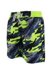 Бански шорти за момчета Army