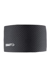 Лента за глава CRAFT Cool Superlight черна