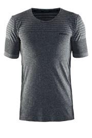 Мъжка функционална фланела Craft Cool Comfort Grey