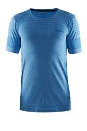 Мъжка функционална фланела Craft Cool Comfort Blue