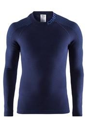 Мъжка фланела CRAFT Warm Intensity Blue