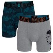 2 pack Боксерки за момчета Christiano Ronaldo