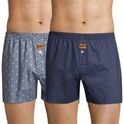2 pack мъжки шорти DIM Loose
