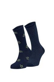 2 pack къси чорапи Mercia