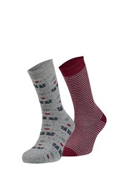 2 pack топлещи чорапи Wendy