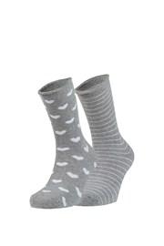 2 pack топлещи чорапи Tina