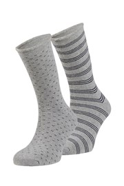 2 pack топлещи чорапи Oscar
