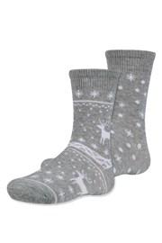 2 pack детски чорапи Invierno