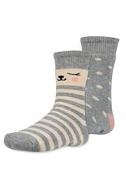 2 pack детски топлещи чорапи Dani