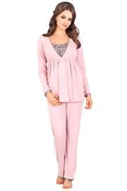 Пижама за бременни и кърмачки Tierra