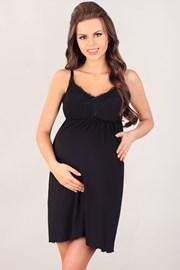 Нощничка за бременни и кърмачки Rubie