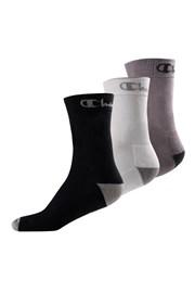 3 pack чорапи Champion Crew