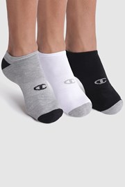 3 pack чорапи Champion до глезена