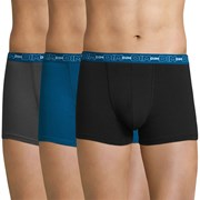 3 pack мъжки боксерки DIM Cotton Stretch