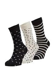 3 pack къси чорапи Dora