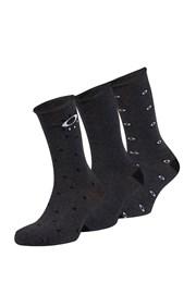 3 pack къси чорапи Stefano