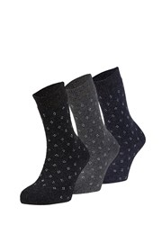 3 pack топлещи чорапи Alma