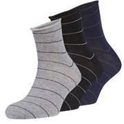 3 pack къси чорапи Yves