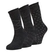 3 pack топлещи чорапи Dino