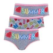 3 pack бикини за момичета Summer
