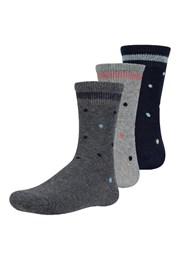 3 pack детски чорапи Tinryn