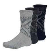 3 pack детски чорапи Maend