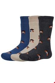 3 pack детски топлещи чорапи Verth