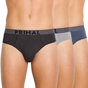 3pack мъжки слипове Primal S161