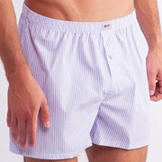 Мъжки гащета MF Romantic 100% памучна тъкан