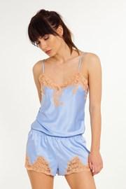 Дамско горнище а пижама потник Marina