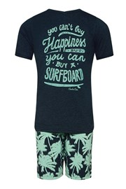 Пижама за момчета Surfboard