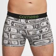 Мъжки боксерки CORNETTE Dollars