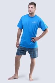 Мъжка пижама Blacksword синя