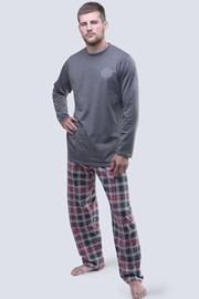 Мъжка пижама 1977 дълга