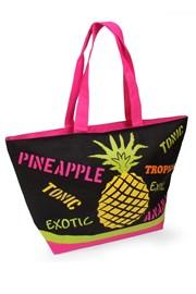 Плажна чанта Acapulco Ananas