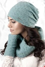 Дамска шапка Argenta