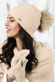 Дамска шапка Artemisa