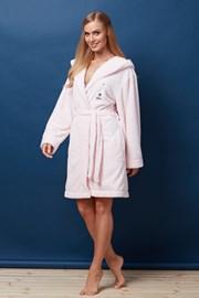Дамски топлещ халат Angie