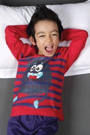Пижама за момчета CTM Garcon