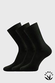 3-на опаковка чорапи Badon бамбукови специални