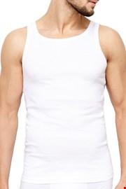 Мъжки потник ROSSLI Premium Cotton